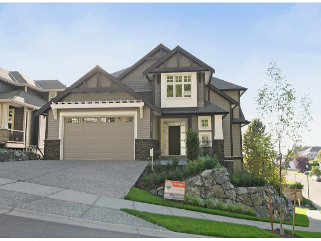 Main Photo: 3717 Hajula Court in Abbotsford: House for sale : MLS® # F1321644