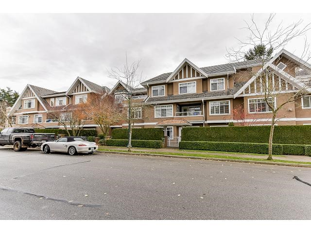 Main Photo: 202 1320 55 STREET in Delta: Cliff Drive Condo for sale (Tsawwassen)  : MLS® # R2018327