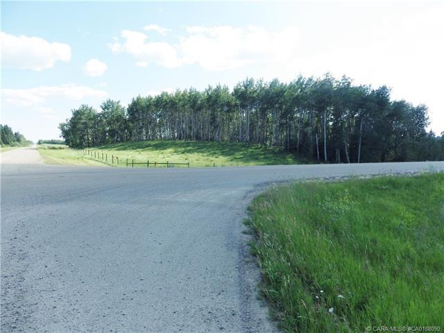 FEATURED LISTING: ON Township Road 422 Rural Ponoka County