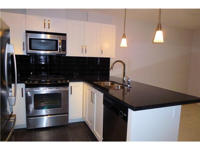 "Photo 3: # 1506 2133 DOUGLAS RD in Burnaby: Brentwood Park Condo for sale in ""PERSPECTIVES"" (Burnaby North)  : MLS® # V924047"