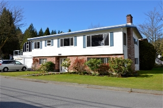 Main Photo: 3125 TOLMIE Street in Vancouver: Point Grey House for sale (Vancouver West)  : MLS(r) # V938903