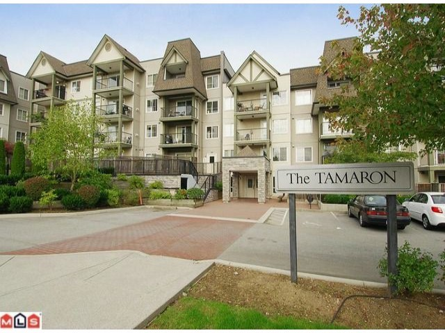 Main Photo: 202 12083 92A Avenue in Surrey: Queen Mary Park Surrey Condo for sale in &quot;TAMARON&quot; : MLS(r) # F1210902