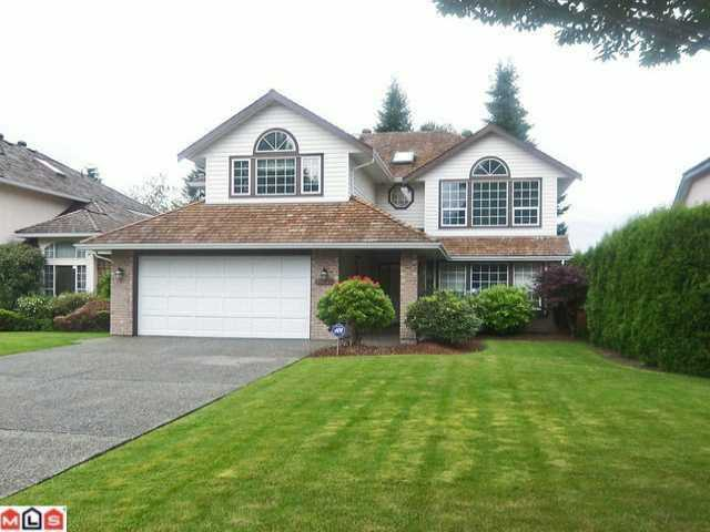 "Main Photo: 21649 45TH Avenue in Langley: Murrayville House for sale in ""Upper Murrayville"" : MLS® # F1216788"