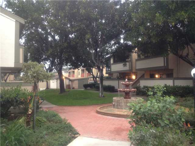 Main Photo: MISSION VILLAGE Condo for sale : 3 bedrooms : 9120 Gramercy Drive #415 in San Diego