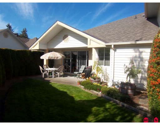 Main Photo: 36 6140 192 Street in Surrey: Cloverdale Condo for sale : MLS® # F2922009