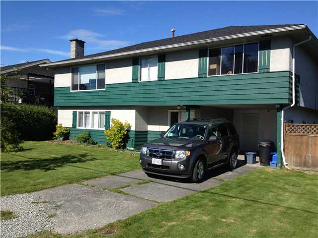 Main Photo: 5066 59TH Street in Ladner: Hawthorne House for sale : MLS® # V1012656