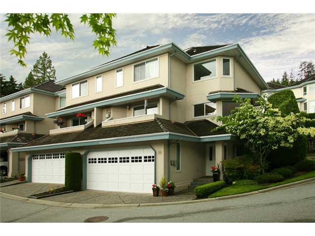 Main Photo: 36 2990 Panorama Drive in Coquitlam: Westwood Plateau Home for sale ()