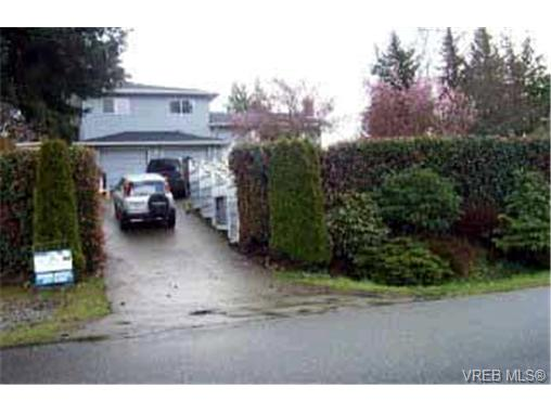 Main Photo: 6679 Eakin Drive in SOOKE: Sk Broomhill Single Family Detached for sale (Sooke)  : MLS® # 175320
