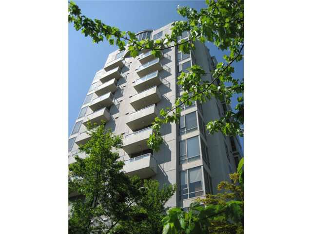 Main Photo: # 502 1405 W 12TH AV in Vancouver: Fairview VW Condo for sale (Vancouver West)  : MLS®# V1027030