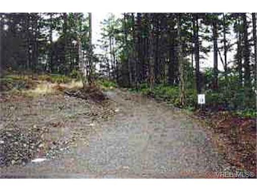 Main Photo: 741 Western Slope Close in SOOKE: Sk East Sooke Land for sale (Sooke)  : MLS® # 105170