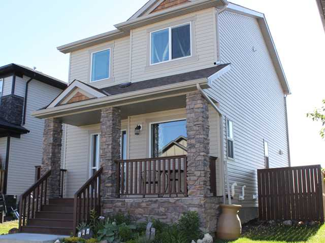 Main Photo: 141 DRAKE LANDING Loop: Okotoks Residential Detached Single Family for sale : MLS(r) # C3624288