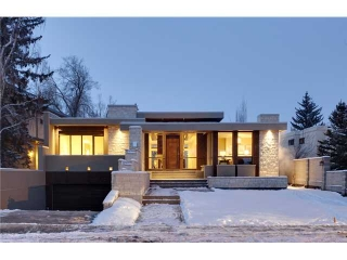 Main Photo: 4215 BRITANNIA DR SW in Calgary: Britannia Detached for sale : MLS®# C3652335