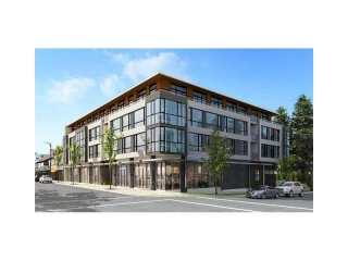 Main Photo: 401 5325 Boulevard in Vancouver: Kerrisdale Condo for sale (Vancouver West)