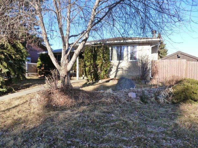 Main Photo: 13136 25 ST NW in Edmonton: Zone 35 House for sale : MLS® # E4012584