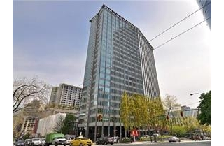 Main Photo: 1803 989 Nelson in Vancouver: Condo for sale : MLS® # R2087915