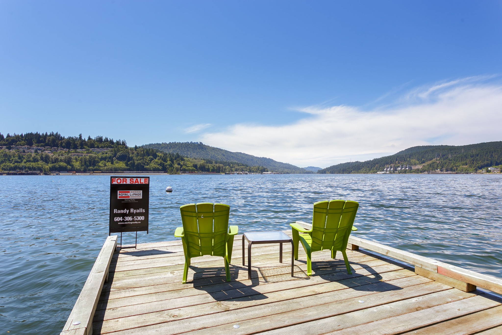 Main Photo:  in : North Shore Pt Moody House for sale (Port Moody)  : MLS®# R2281342