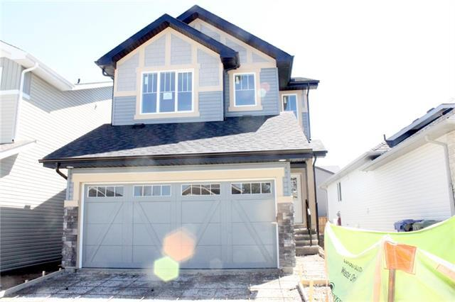 FEATURED LISTING: 190 WALGROVE Terrace Southeast Calgary