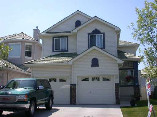Main Photo:  in CALGARY: Douglasglen Residential Detached Single Family for sale (Calgary)  : MLS® # C3217584