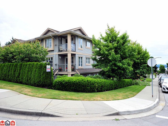 "Main Photo: 205 1280 MERKLIN Street: White Rock Condo for sale in ""THE PATTERSON"" (South Surrey White Rock)  : MLS® # F1220142"