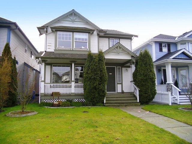 FEATURED LISTING: 18436 65TH Avenue Surrey