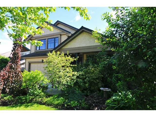 "Main Photo: 24123 MCCLURE Drive in Maple Ridge: Albion House for sale in ""MAPLECREST"" : MLS® # V996211"