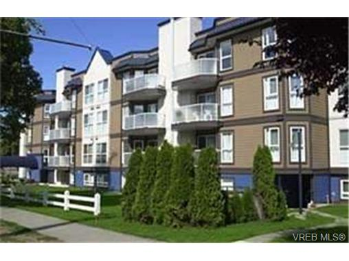 Main Photo: 204 2529 Wark Street in VICTORIA: Vi Hillside Condo Apartment for sale (Victoria)  : MLS® # 187064