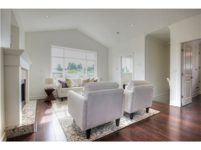 Photo 4: 5523 LANARK Street in Vancouver: Knight House for sale (Vancouver East)  : MLS(r) # V1078971