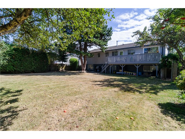 Main Photo: 5351 10A AV in Tsawwassen: Tsawwassen Central House for sale : MLS® # V1082988