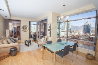 Main Photo: # 1A-1500 Alberni St. in Vancouver: Downtown VW Condo for sale (Vancouver West)  : MLS® # V1063892