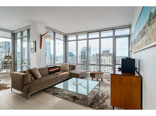 Main Photo: 2702 1028 BARCLAY STREET in Vancouver: West End VW Condo for sale (Vancouver West)  : MLS(r) # V1140520