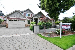 Main Photo: 11420 PEMBERTON CRESCENT in Delta: Annieville House for sale (N. Delta)  : MLS® # R2087620