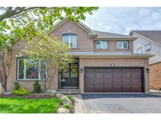 Main Photo: 2346 JOSHUA DR in Burlington: Burlington (35) Residential for sale : MLS® # H3181847