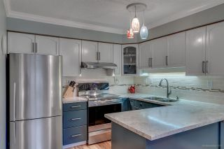 Main Photo: 202 67 MINER STREET in New Westminster: Fraserview NW Condo for sale : MLS®# R2196861