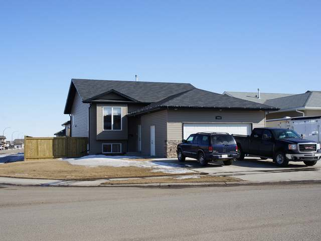 Main Photo: 4003 70TH AVENUE in Lloydminster West: Residential Detached for sale (Lloydminster AB)  : MLS® # 46571