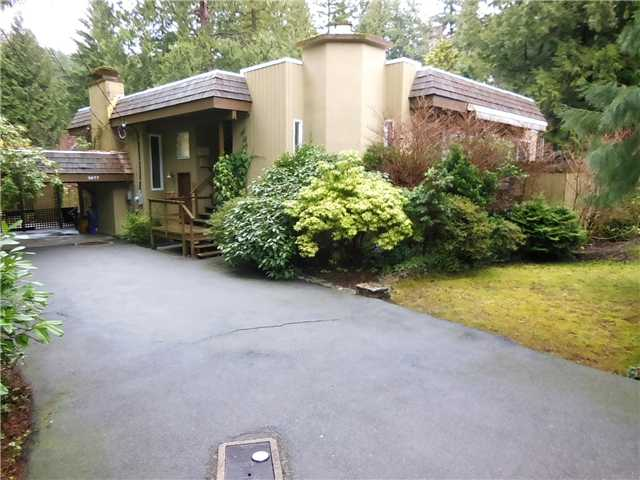 Main Photo: 5677 KEITH Road in West Vancouver: Eagle Harbour House for sale : MLS® # V988281