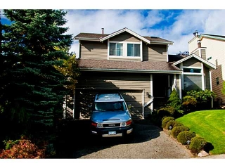 Main Photo: 1304 FRANKLIN Street in Coquitlam: Canyon Springs House for sale : MLS® # V995442