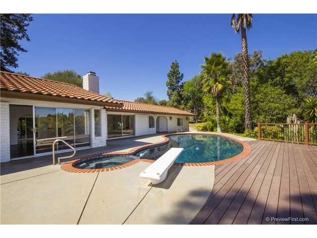 Photo 22: SOUTH ESCONDIDO House for sale : 3 bedrooms : 2494 REILL VIEW Drive in Escondido