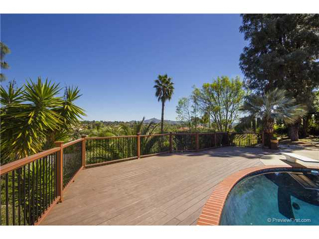 Photo 23: SOUTH ESCONDIDO House for sale : 3 bedrooms : 2494 REILL VIEW Drive in Escondido