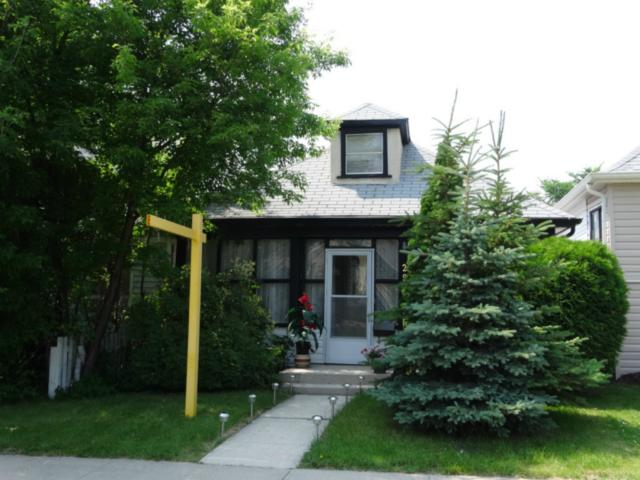 Main Photo: 296 Parkview Street in WINNIPEG: St James Residential for sale (West Winnipeg)  : MLS® # 1314416