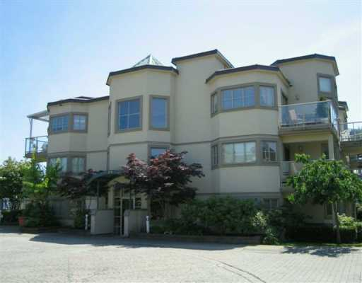 "Main Photo: 506 70 RICHMOND ST in New Westminster: Fraserview NW Condo for sale in ""Fraserview"" : MLS®# V598846"
