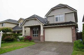 Main Photo: 3586 semlin dr in richmond: Terra Nova House for sale (Richmond)  : MLS® # v1073706