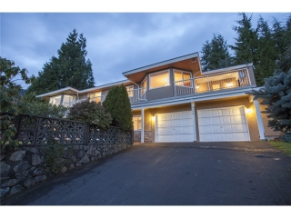 Main Photo: 408 NEWDALE CT in North Vancouver: Upper Delbrook House for sale : MLS(r) # V1097050