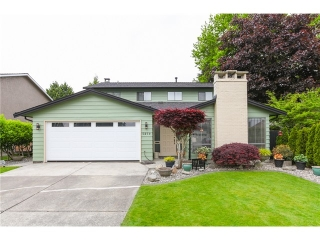 Main Photo: 5279 PATON DR in Ladner: Hawthorne House for sale : MLS® # V1123683