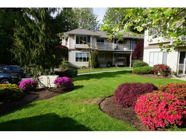 Main Photo: # 507 1750 MCKENZIE RD in Abbotsford: Poplar Condo for sale : MLS®# F1441443