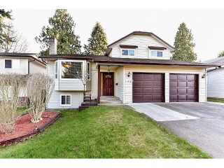 Main Photo: 11918 84A AV in Delta: Annieville House for sale (N. Delta)  : MLS® # F1433376