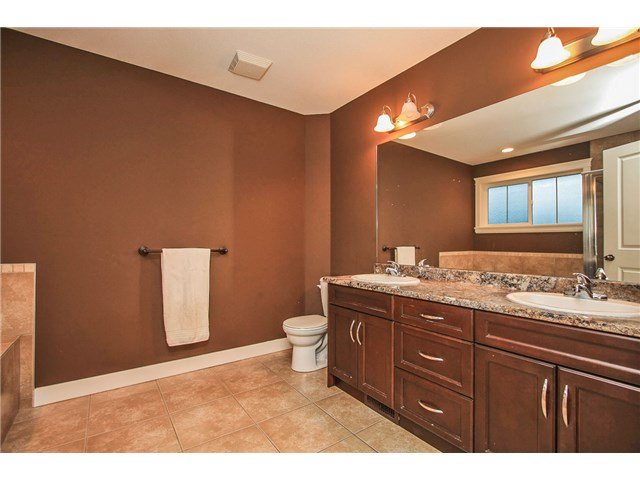 Photo 9: 32612 MAYNARD PL in Mission: Mission BC House for sale : MLS® # F1447660