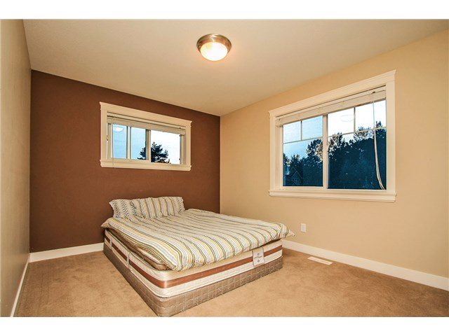 Photo 14: 32612 MAYNARD PL in Mission: Mission BC House for sale : MLS® # F1447660