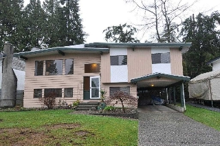 Main Photo: 3741 OAKDALE STREET in Port Coquitlam: Lincoln Park PQ House for sale : MLS(r) # R2036390
