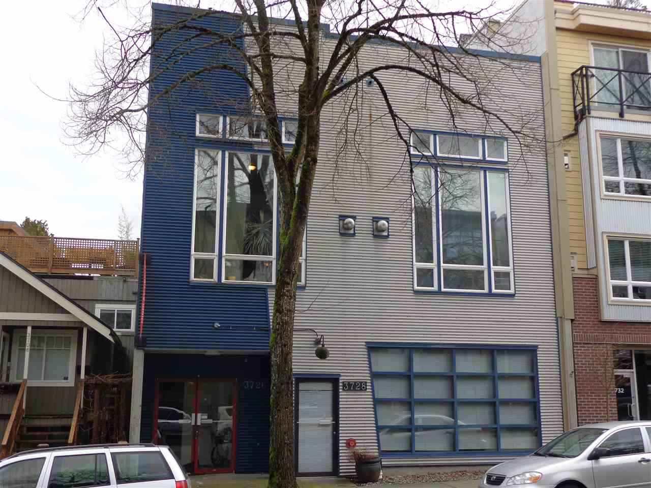 Photo 7: 3 3726 COMMERCIAL STREET in Vancouver: Victoria VE Condo for sale (Vancouver East)  : MLS(r) # R2037396