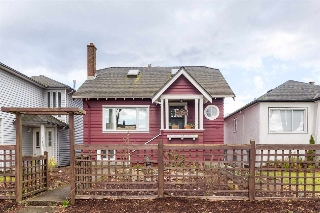 Main Photo: 2663 WILLIAM STREET in Vancouver: Renfrew VE House for sale (Vancouver East)  : MLS® # R2042488
